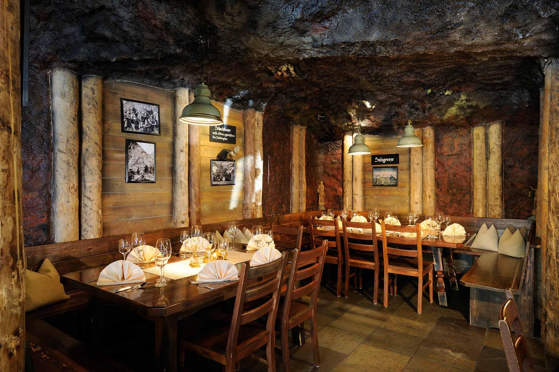 bergwerk restaurant
