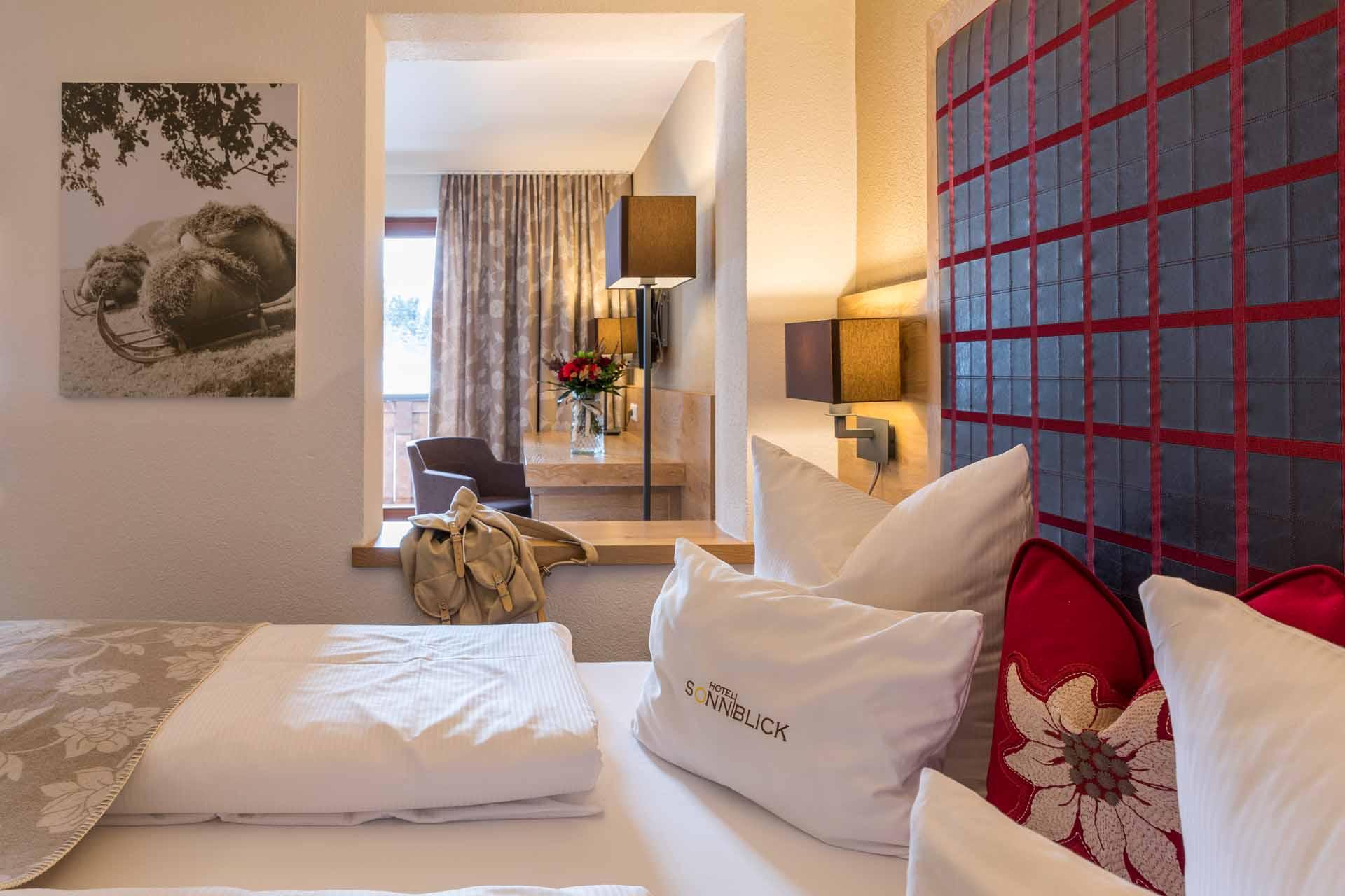 Hotel Sonnblick Alpensuite (24)