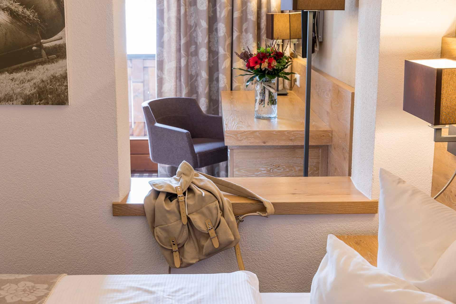 Hotel Sonnblick Alpensuite (26)