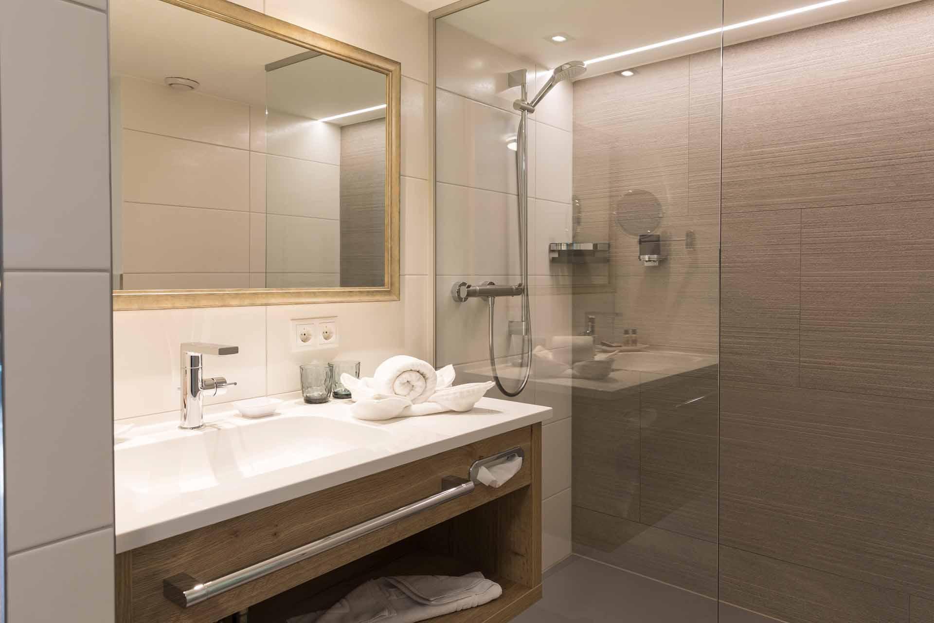 Hotel Sonnblick Alpine Suite (41)