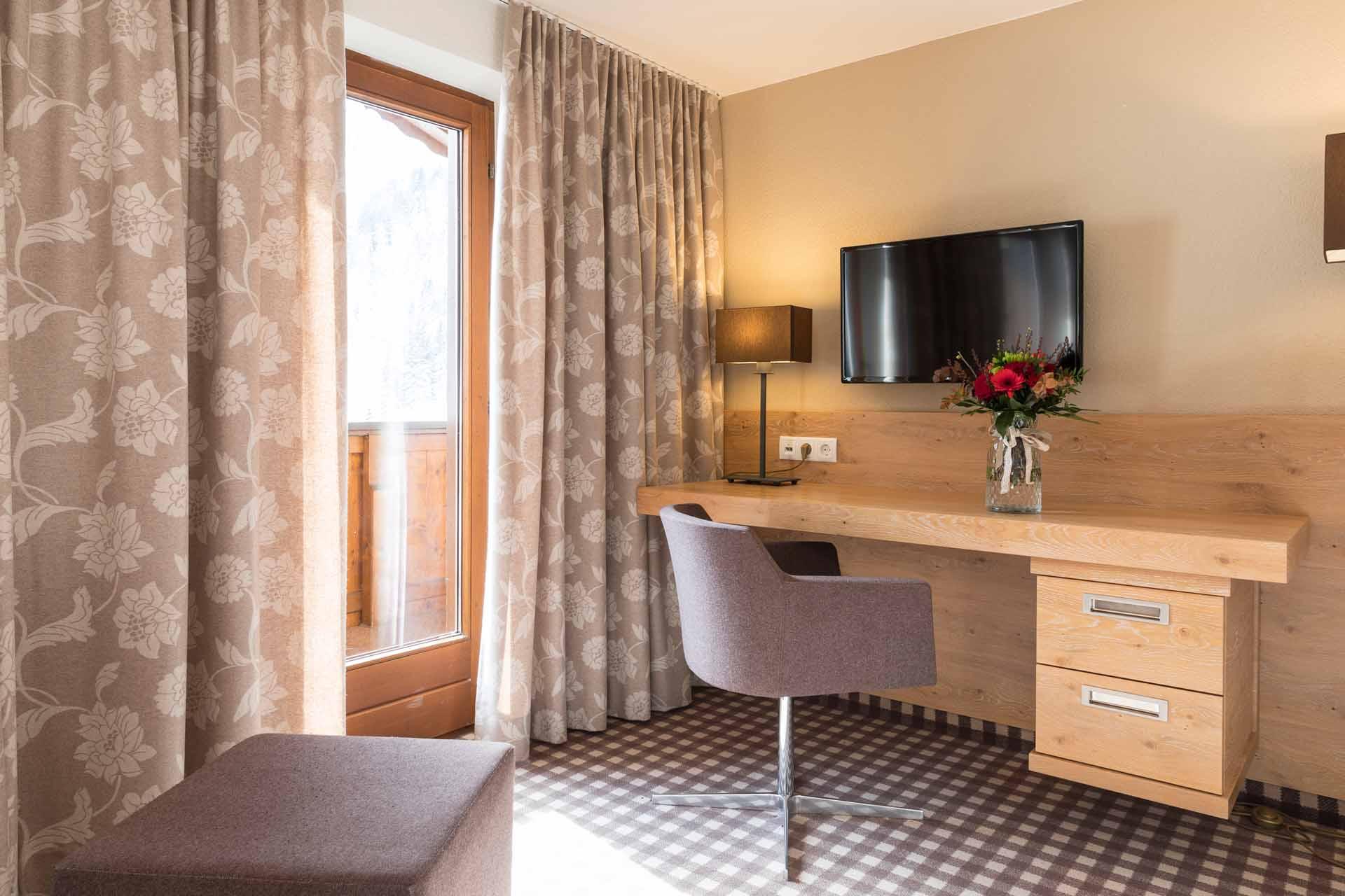 Hotel Sonnblick Alpensuite (8)