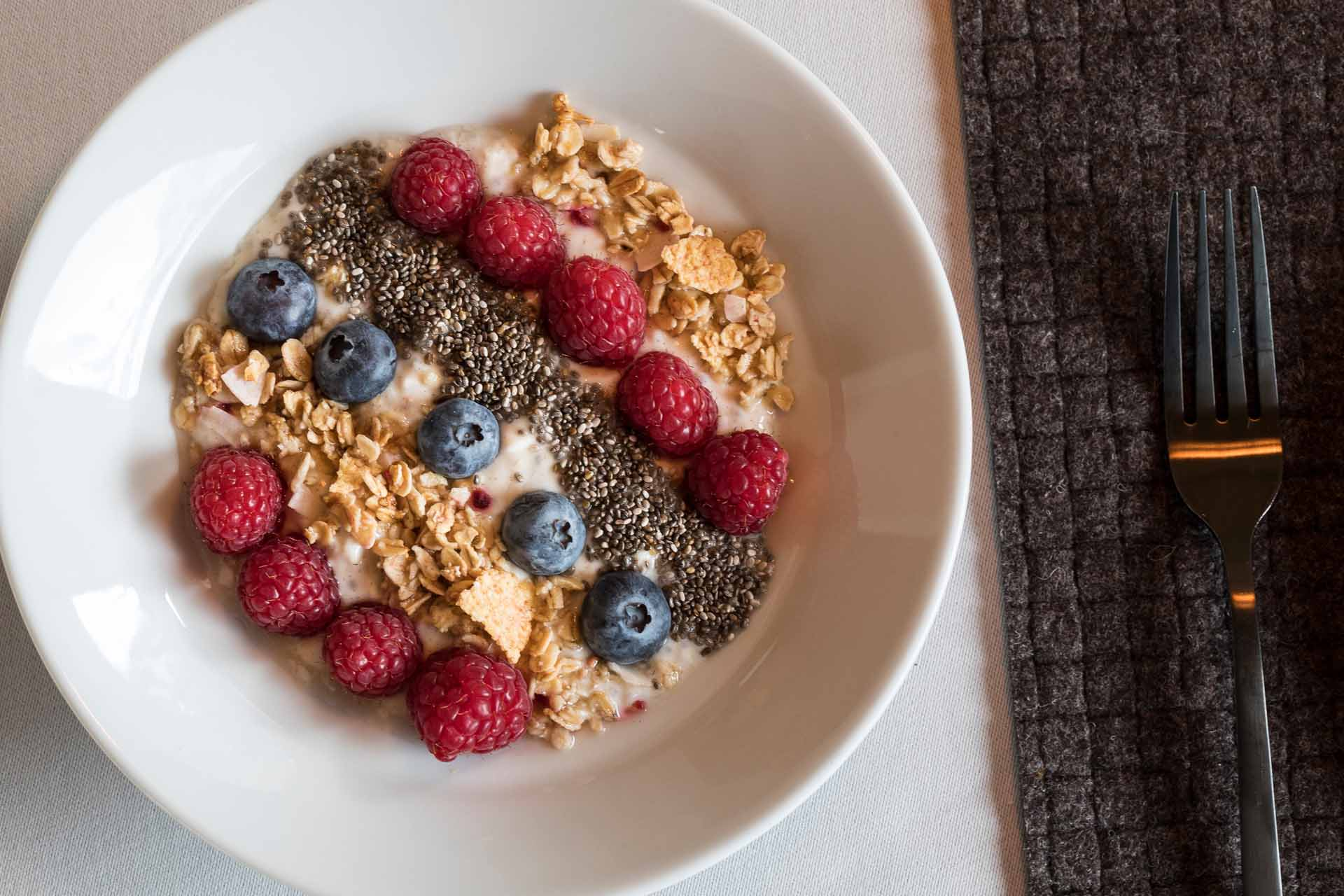 Hotel Sonnblick Breakfast (13)