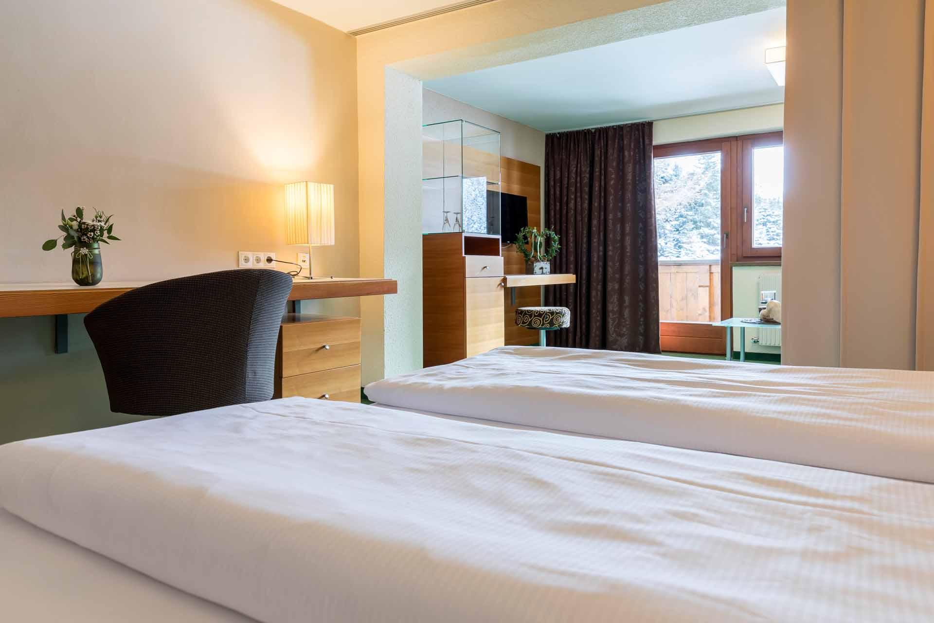 Hotel Sonnblick Panoramasuite (10)