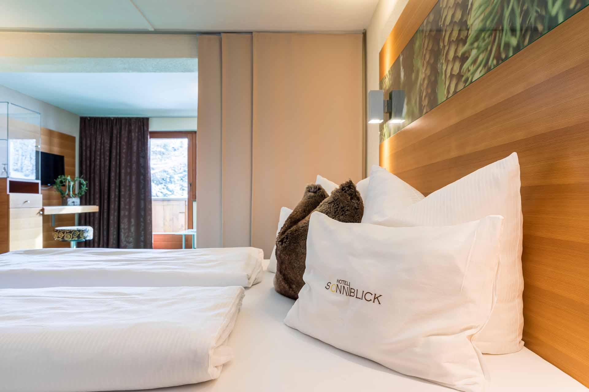 Hotel Sonnblick Panoramasuite (8)