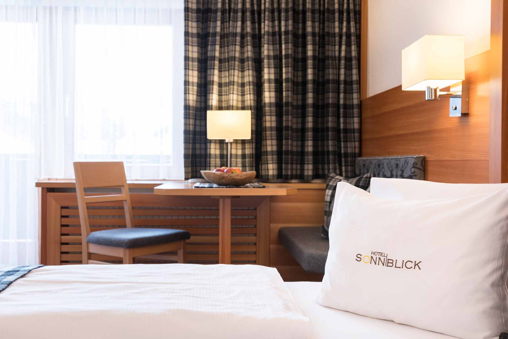 Hotel Sonnblick Tyrol (11)
