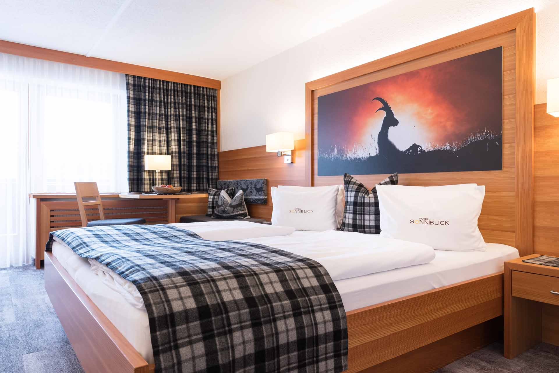 Hotel Sonnblick Tyrol (3)