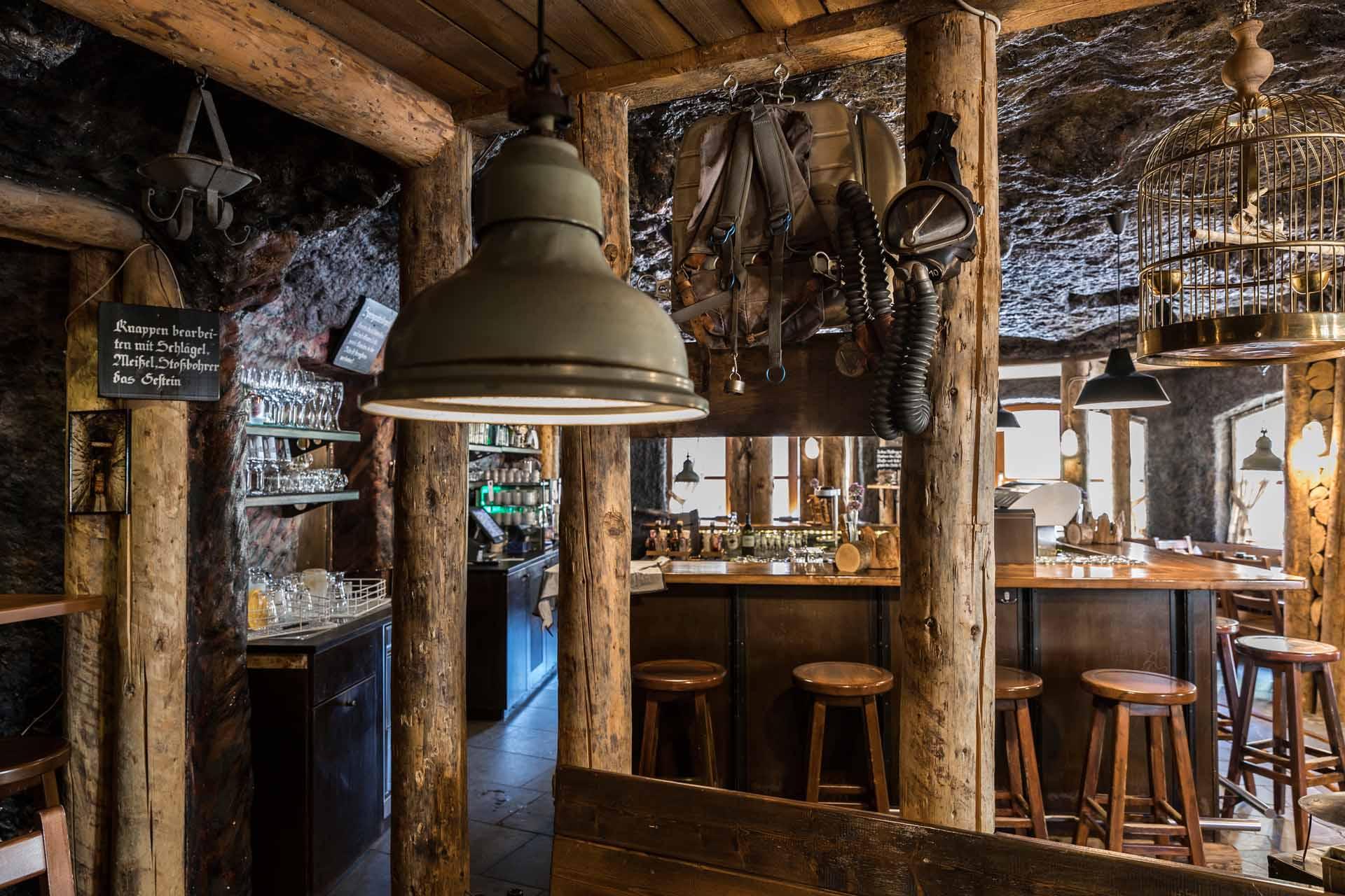 Restaurant Bergwerk Pitztal
