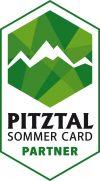 Pitztal Summer Card Partner