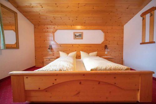 Zimmer Edelweiss Hostel