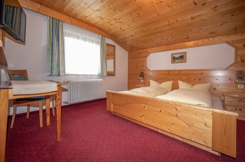 Zimmer Edelweiss